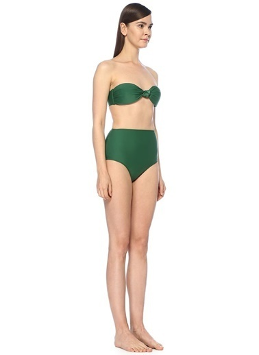 Adriana Degreas Bikini Yeşil
